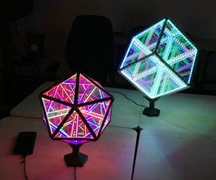 Infinity Icosahedron 2.0