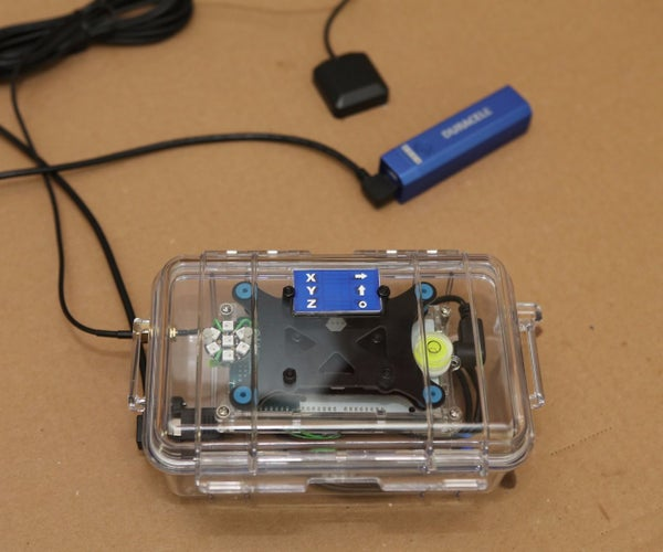 StatCache - an Arduino 'blackbox' Datalogger for Adding on Screen Display Gauges to Your Videos