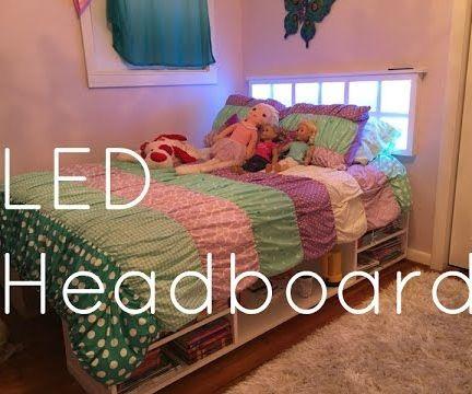 LED Headboard