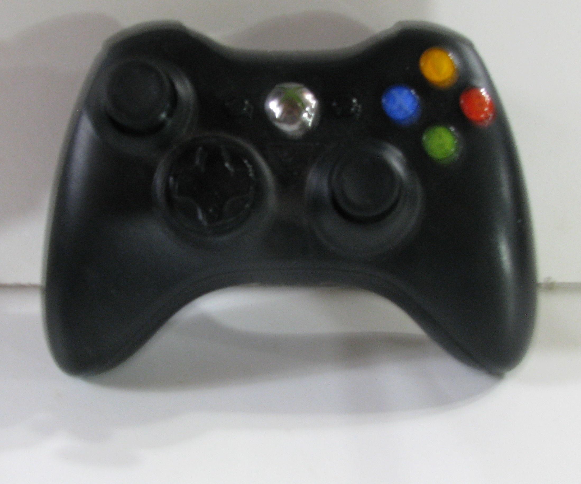 Xbox Controller Hack