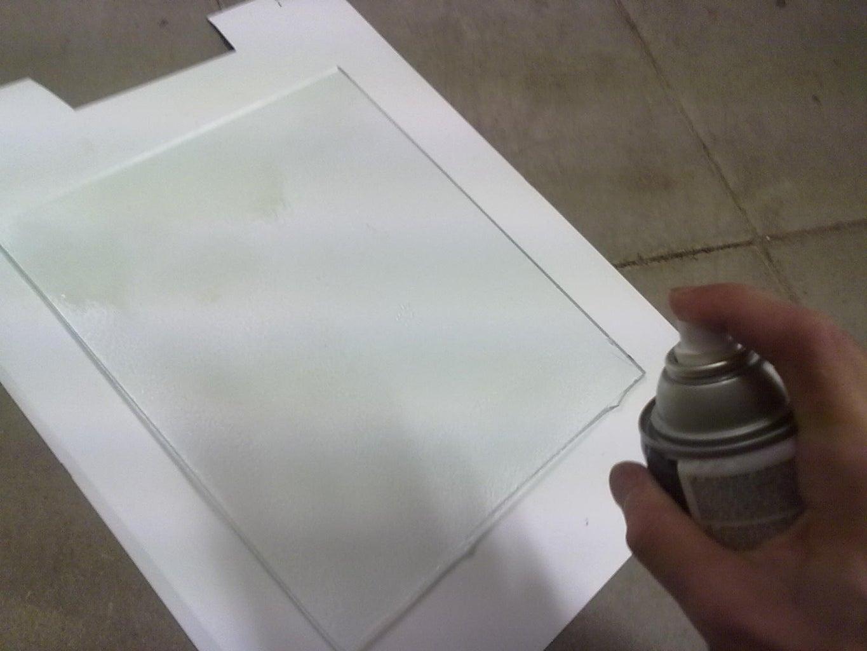 Spray It