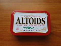 Pocket Sized Kits (Altoid)
