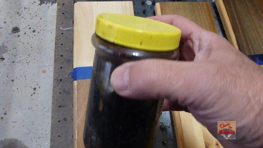 Steelwool & Vinegar
