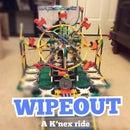 K'nex Wipeout