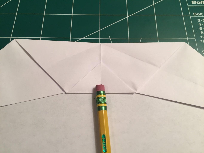 Leading Edge Folding