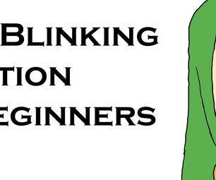 Quick and Simple Blinking Animation for Beginners
