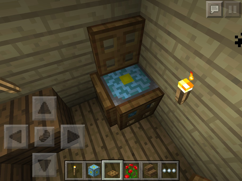Toilet For Minecraft Pe