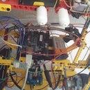 Self Balancing Robot with LCD
