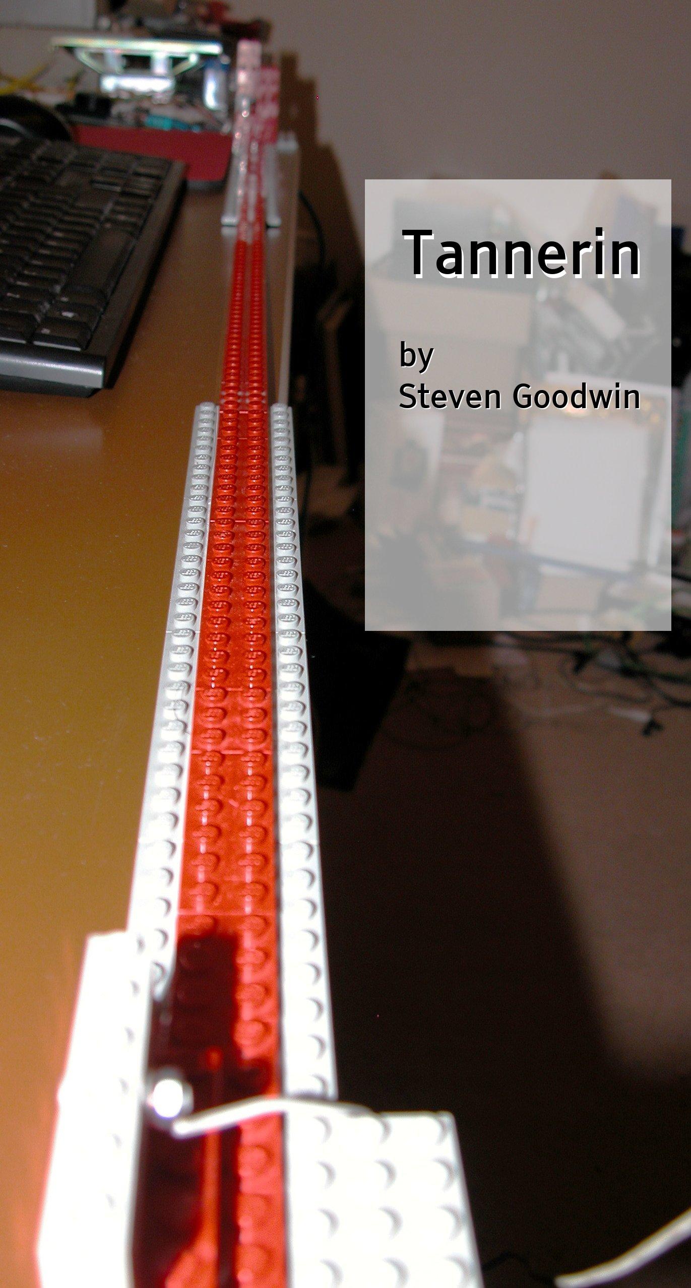 Arduino Lego Tannerin
