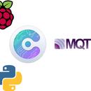 Tutoriales de Cayenne, Python y MQTT-2 - Salida digital