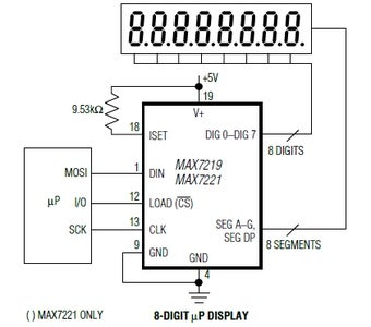 Key Features & Application Circuit