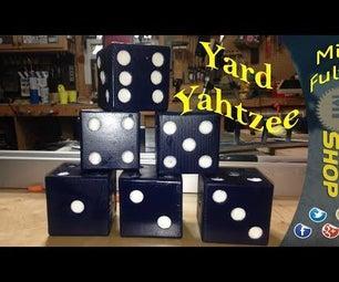 Yard Yahtzee