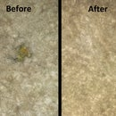 Making Small Stains / Burns / Holes in Carpet As If They Never Happened