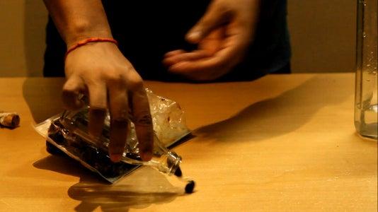 Germination Method (After: in Bottle)