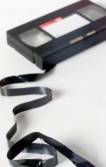 How to Build Cheap VHS Tape WINDBELT Generator