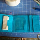 How To Make A High Quality Duct Tape Wallet!