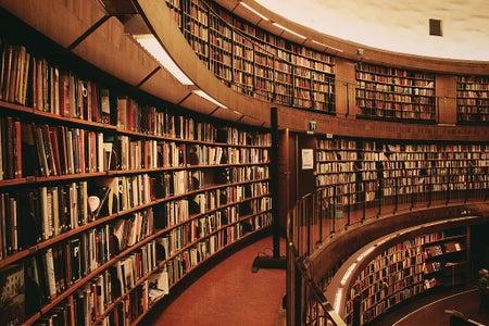 Libraries??? No Problem!