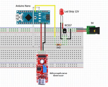 Circuit and Program