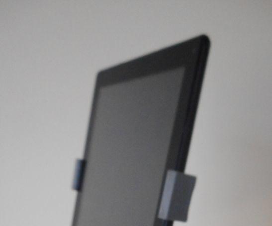 Tablet Mount for Ukulele Music