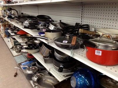 Sourcing Cookware