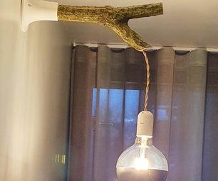 Branchlamp