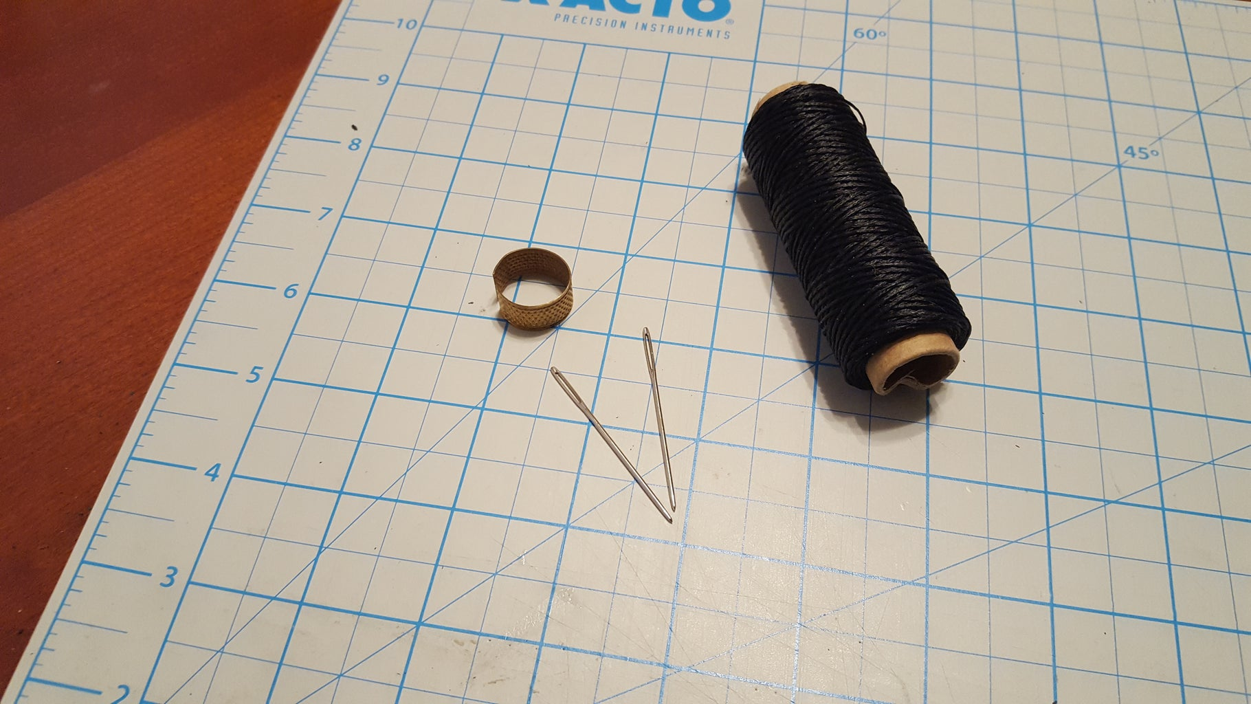 Sewing and Ponies