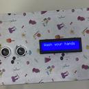 Automatic Hand-washing Notifier