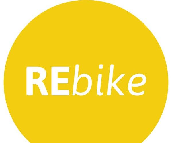 INTEL MAKE IT Project REbike Fablab REI Reggio Emilia Innovazione