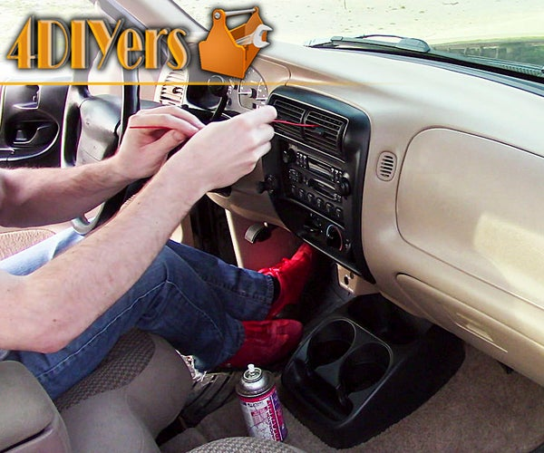 How to Deodorize Your Vehicle's Interior