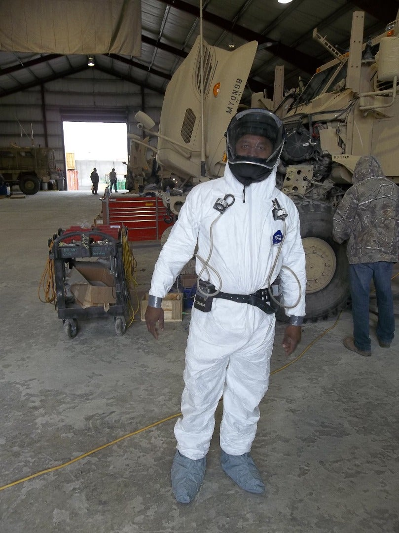 Your Personal Protective Equipment