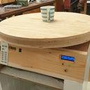 Multi Purpose Rotary Machine - Mulling, Welding, Pottery, Photography Turntable