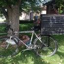 The Stealth Bike
