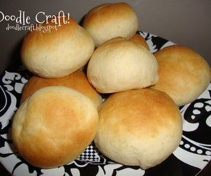 30 Minute Miracle Rolls!