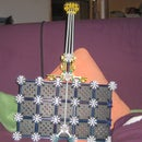 Heavy Battle Hammer shield