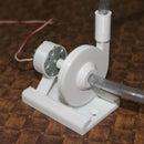 Making a Centrifugal Pump