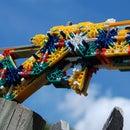 K'NEX Skunk Rifle