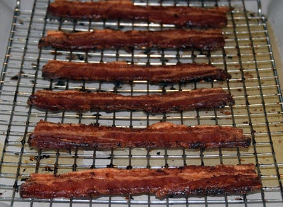 Home Cured & Smoked Bacon