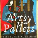 Artsy Pallets