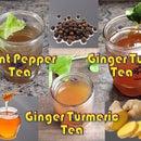 Immunity Booster Drinks / Tea`s for Corona