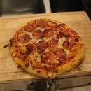 Awesomely Amazing Pizza