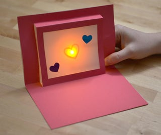 Light-Up Card
