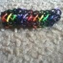 Rainbow Infinite Bracelet