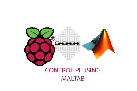 Controlling Raspberry Pi Using Matlab