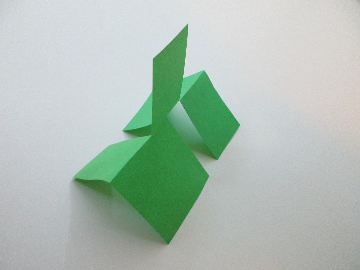Impossible Sticky Note