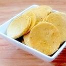 Homemade Nut-Thins Recipe