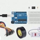 Room Light Controlled Using PIR Sensor and Arduino