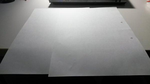 DIY Paper Balisong (experimental)