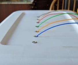 3D Filament Distribution Box