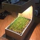 Desktop Gardening, Plantbot Alpha