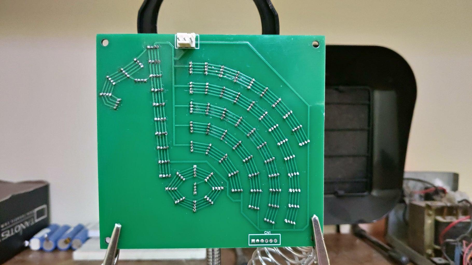 LED Sign PCB